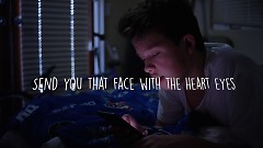 Last Text (Lyric Video) - Jacob Sartorius