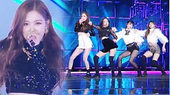 As If It's Your Last (2017 SBS Gayo Daejun) - Black Pink
