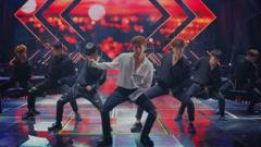 All Day (Choreography Video) - Lee Min Hyuk