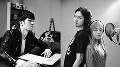 Narcissus - HEE CHUL , KIM JUNG MO , WheeIn (MAMAMOO)