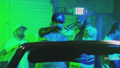 Slum Summer Freestyle (Hustle Gang) - Rara