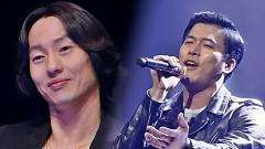 Gethsemane (Phantom Singer Ep 2) - Kim Se Hoon