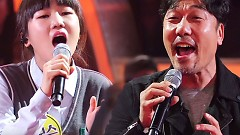 Whistle (Duo Stage) (161120 Fantastic Duo) - Lee Moon-sae