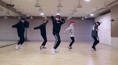 Candy (Choreography Practice) - Samuel