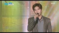 Sick (161029 Music Core) - Big Brain
