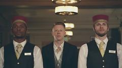 Dance Off - Macklemore & Ryan Lewis , Idris Elba , Anderson Paak