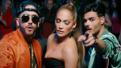 Se Acabó El Amor - Abraham Mateo, Yandel, Jennifer Lopez