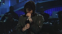 Walk On Water/Stan/Love The Way You Lie (Medley/From Saturday Night Live/2017) - Eminem
