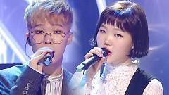 Last Goodbye (170108 Comeback Special) - Akdong Musician