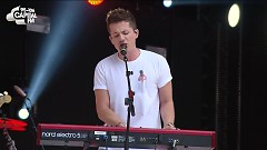 Marvin Gaye (Capital's Summertime Ball 2017) - Charlie Puth