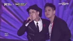 Yesterday (KCON Japan 2017) - Block B