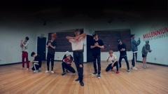 Regular (Dance Practice English Ver.) - NCT 127