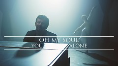 Oh My Soul (Lyric Video) - Casting Crowns