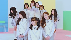 Glass Shoes - Fromis_9