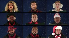 Wonderful Christmastime (A Cappella) - Jimmy Fallon, Paul McCartney, Reese Witherspoon, Scarlett Johansson, Seth MacFarlane, Tori Kelly