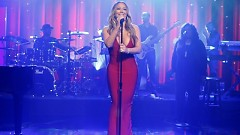 Vision Of Love (Jimmy Kimmel Live) - Mariah Carey
