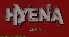 Hyena (Lyrics Video) - 5Zic (M.I.B)