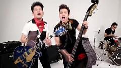 Haunted - The Rocktigers