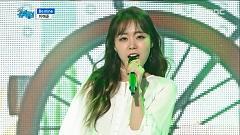Be Mine (0924 Music Core) - Lee Ye Jun
