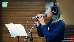 Rain (0907 FM4U) - So Yeon ((LABOUM))