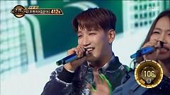 Friday Night (161104 Duet Song Festival) - Jun.K, Lee Uijeong