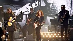 The Thrill Is Gone (Tribute To B.B. King) (Grammy 2016) - Chris Stapleton , Gary Clark Jr. , Bonnie Raitt
