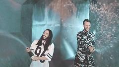 What We Started - Don Diablo , Steve Aoki , Lush & Simon , BullySongs