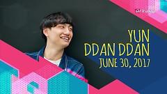 NNN (I'm LIVE) - Yun-DDanDDan