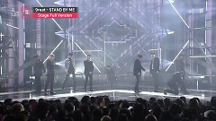 STAND BY ME (Full Stage) - Mixnine