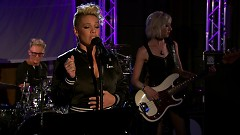 Stay With Me (Live) - Pink