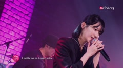 Don't Say Goodbye (I'm LIVE) - Davichi