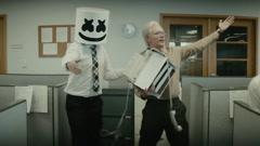 Everyday - Logic, Marshmello