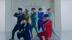 Look (Performance Video) - GOT7