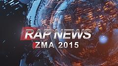 Rap News ZMA 2015 (Zing Music Awards 2015) - Phúc Bồ , Hà Lê