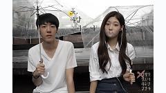 Flower, Wind And You - Ki Heehyun, Jeon Somi, Choi Yoojung, Kim Chungha, I.O.I