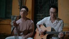 Mưa Trên Cuộc Tình (Acoustic Cover) - Dương Edward, Tùng Acoustic