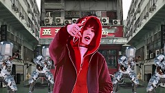 AROUND - Taeyong, Hitchhiker