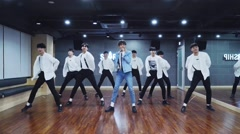 BABY IT'S U (Dance Practice) - Jeong Sewoon