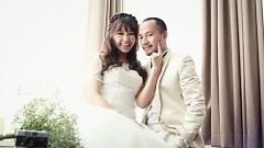 Like A Star (Wedding Version) - Hari Won , Đinh Tiến Đạt (Mr Dee)