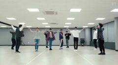 I Want You (Dance Practice) - SHINee