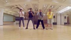 Good Evening (Dance Practice) - SHINee