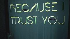 Trust You (Lyric Video) - Rob Thomas