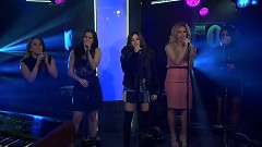 Ex's & Oh's (Live In The Live Lounge) - Fifth Harmony