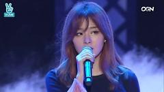 You, Just Like That (161118 N-Pop) - Seulgi