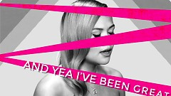 Somebody New (Lyric Video) - Cedric Gervais, Liza Owen