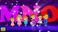Nursery Rhymes (ABC Song - ABC Song for Children)