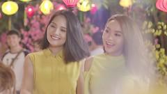Nhẹ Nhàng Đón Xuân - Minh Hằng