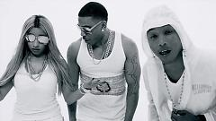 Get Like Me - Nelly , Nicki Minaj , Pharrell