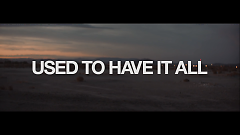 Used To Have It All - Fais, Afrojack