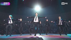 Hey Mama! (2017 MAMA In Japan) - EXO-CBX